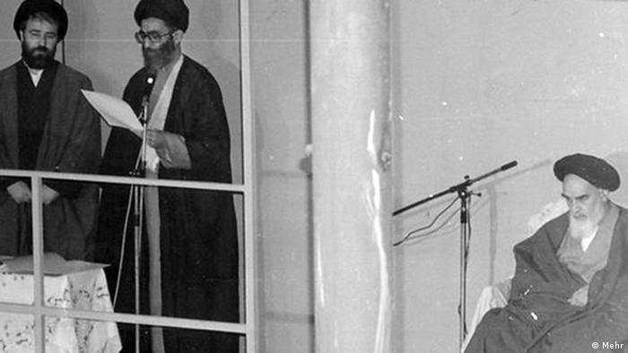 ستاد اجرایی امام در دوران رهبری آیتالله خمینی به قصد اداره و فروش املاک بیصاحب تاسیس شد