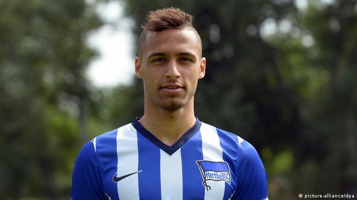 Arabische Spieler in der Bundesliga 2013/14 Hany Mukhtar