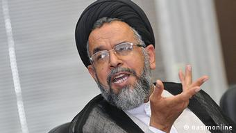 Galerie Iran - Staatssekretäre des neuen Präsidenten (nasimonline)