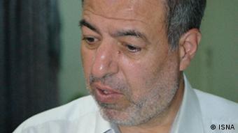 حمید چیتچیان، وزیر پیشنهادی نیرو، دارای سابقه کار در نهادهای امنیتی در سپاه و وزارت اطلاعات