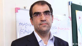 Galerie Iran - Staatssekretäre des neuen Präsidenten