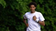 06.08.2013 deutschland heute Aethiopisches Lauftalent