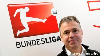 DFL Andreas Rettig neuer Geschäftsführer