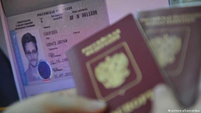Snowden pretende ficar na Rússia e já procura emprego