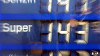 افزایش شتابناک بهای مواد سوختی، صاحبان خودروها را در اروپا عصبی کرده است