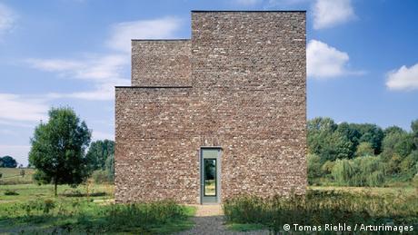 Bildergalerie Industriekultur am Niederrhein