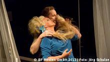 Kinderoper Tristan und Isolde Bayreuth 2013
