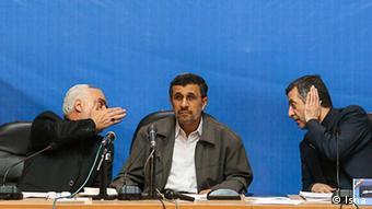 تنش در رابطه بین ایران و اسرائیل در دوره هشت ساله ریاست جمهوری محمود احمدی نژاد به اوج رسید.