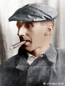 برشت در سال ۱۹۳۱