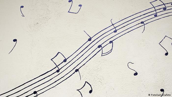 mach bitte musik an