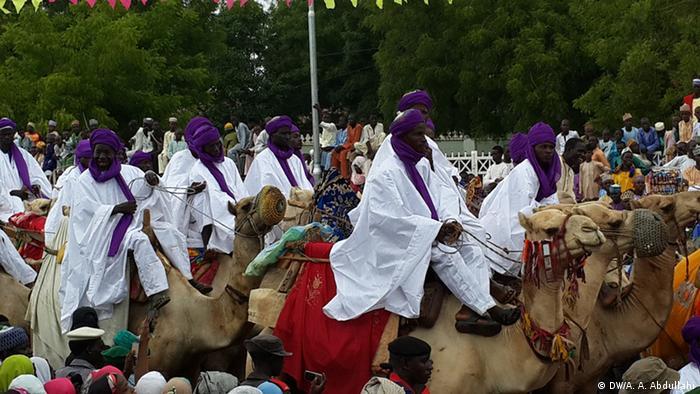 Eid Fest in Nigeria