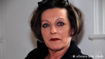 Deutschland Literatur Schriftstellerin Herta Müller
