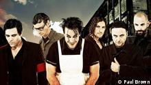 08.08.2013 DW POPXPORT Rammstein 2 Paul Brown Video