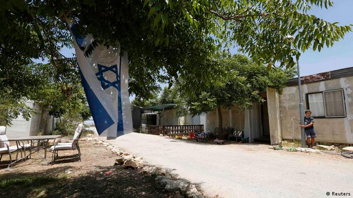 Jordan Valley settlement officially approved by Israeli lawmakers