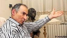 Sadegh Zibakalam