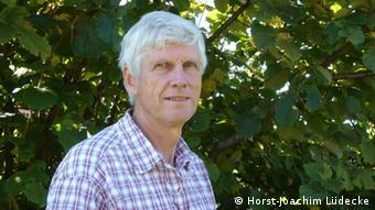 Horst-Joachim Lüdecke: