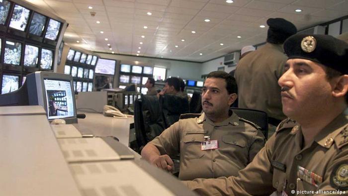 """السعودية تقبض خلال الحج على عشرات المتهمين بـ""""الإرهاب"""""""