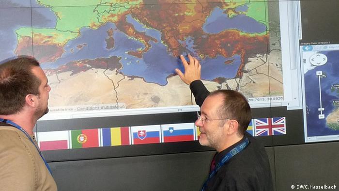 UNION EUROPEA acuerda mayor cooperación militar y homologación de armamento