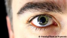 Auge rechts frontal, Thomas Francois - Fotolia 18373261