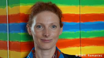 Katarzyna Wielga-Skolimowska