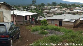 Äquatorialguinea Malabo