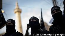 Syrien Islamisten Brigade
