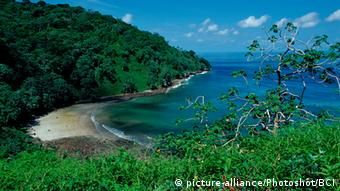 Kokosinseln Indischer Ozean Costa Rica