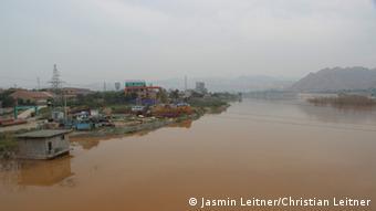 Bildergalerie Radeln nach Peking EINSCHRÄNKUNG