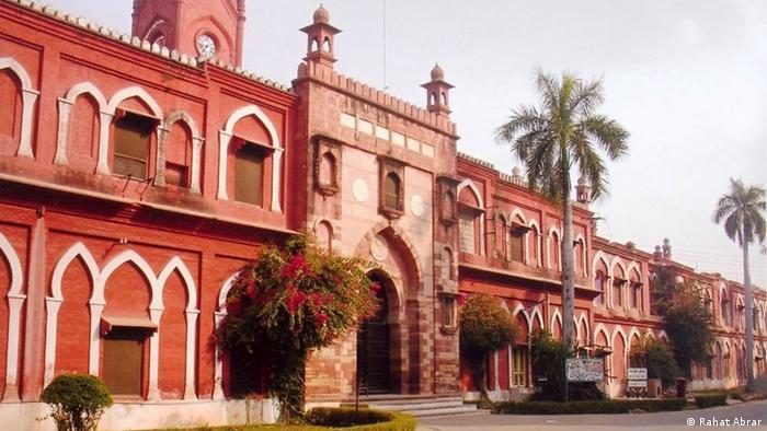 Indien Aligarh Muslim University