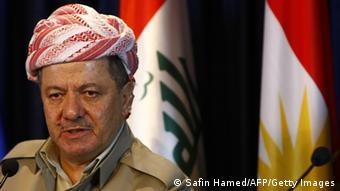 مسعود بارزانی میخواهد نامش به عنوان پایهگذار کردستان مستقل وارد تاریخ شود