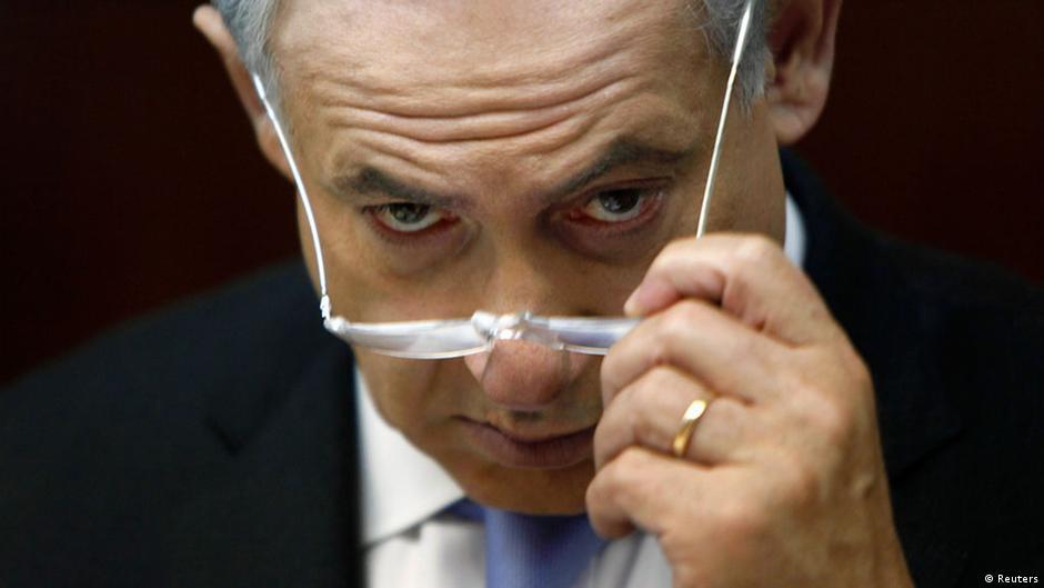 """Израиль назвал соглашение с Ираном """"очень плохой сделкой""""   DW   24.11.2013"""