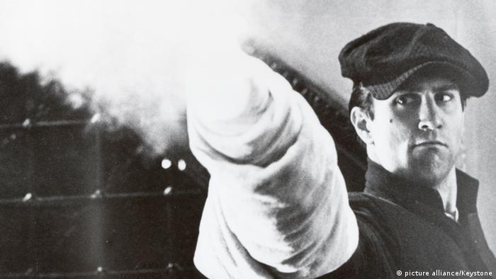 Robert de Niro als Vito Corlone (picture alliance/Keystone)
