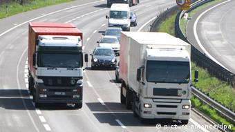 Еврокомиссия предложила ввести во всем ЕС общие правила для водителей, работающих за границей