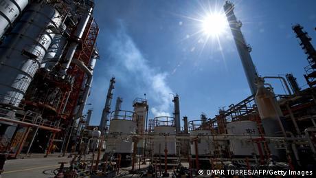 Congreso mexicano aprobó la reforma energética