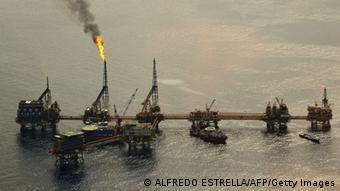 Symbolbild Energie Mexiko