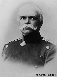 Georg Leo Graf von Caprivi (Foto: Getty Images)