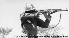 40 Jahre Nelkenrevolution 40 Jahre Unabhängigkeit Mário Pinto de Andrade
