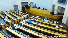 Parlament Guinea-Bissau