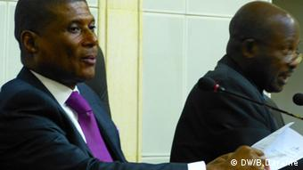 Fernando Vaz Guinea-Bissau