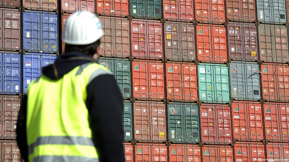 Wirtschaftsforscher sehen rosige Zeiten für Deutschland | DW | 10.04.2014