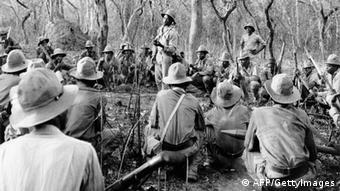 PAIGC 1971 Unabhängikeit Kapverden