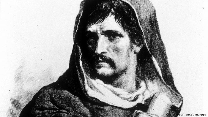 Bildergalerie Raumfahrt Giordano Bruno (picture-alliance / maxppp)