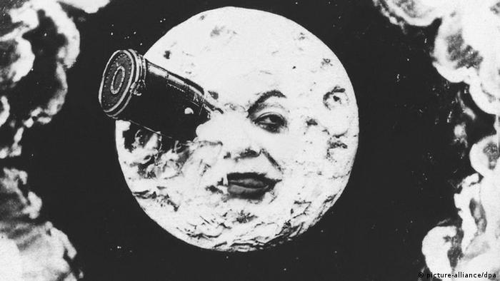 Bildergalerie Raumfahrt Die Reise zum Mond