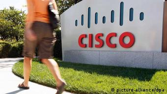 Cisco Systems Hauptsitz San Jose