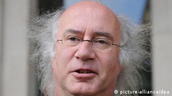 Politologe Franz Walter (Foto: dpa)