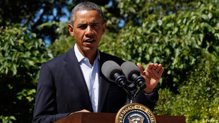 Barack Obama a condamné les violences en Egypte