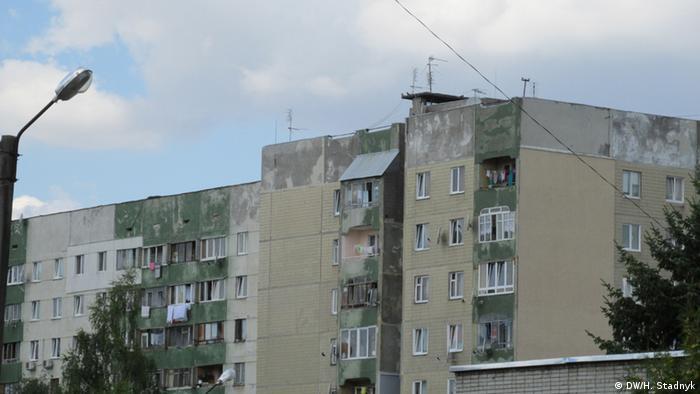 Енергоаудитор: Клаптикове утеплення окремих квартир приносить навіть більше шкоди, аніж користі