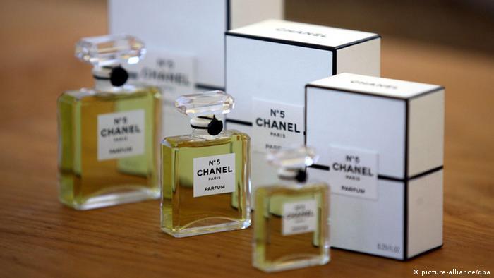 Шанель номер п'ять - Chanel № 5