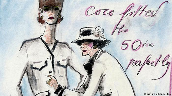Bildergalerie Coco Chanel 130. Jahre