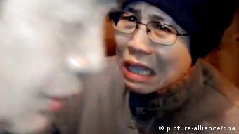 China Prozess gegen Schwager von Friedensnobelpreisträger Liu Xiaobo Liu Xia (picture-alliance/dpa)